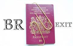 ΝΕΑ ΕΙΔΗΣΕΙΣ (Κίνα: Δεν θα αναγνωρίζονται πλέον τα ειδικά βρετανικά διαβατήρια)