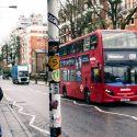 ΝΕΑ ΕΙΔΗΣΕΙΣ (Λονδίνο: Μετατρέπουν λεωφορεία σε ασθενοφόρα για ασθενείς με Covid-19)