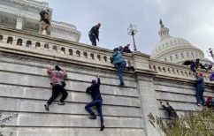 ΝΕΑ ΕΙΔΗΣΕΙΣ (WSJ: Κορυφαία χορηγός του Τραμπ χρηματοδότησε τη διαδήλωση πριν από την εισβολή στο Καπιτώλιο)