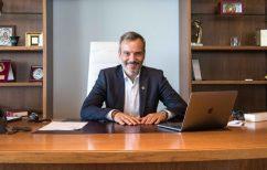 ΝΕΑ ΕΙΔΗΣΕΙΣ (Ο Δήμαρχος Θεσσαλονίκης, Κωνσταντίνος Ζέρβας, μιλά στο OfftRN)
