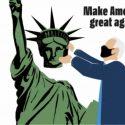ΝΕΑ ΕΙΔΗΣΕΙΣ (Συγκλονιστικό εξώφυλλο του Der Spiegel: «Κάνε την Αμερική σπουδαία ξανά»)