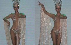 ΝΕΑ ΕΙΔΗΣΕΙΣ (MadWalk 2020-Viral: Η Φουρέιρα έβαλε φωτιές με την πιο λαμπερή εμφάνιση της βραδιάς)