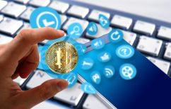 ΝΕΑ ΕΙΔΗΣΕΙΣ (Bitcoin: Εκατομμυριούχοι ξέχασαν κωδικούς και… περιουσία)
