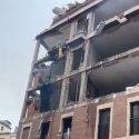 ΝΕΑ ΕΙΔΗΣΕΙΣ (Μαδρίτη: Τέσσερις νεκροί από έκρηξη)