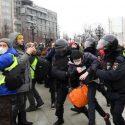 ΝΕΑ ΕΙΔΗΣΕΙΣ (Ναβάλνι: Σε 200 συλλήψεις προχώρησαν οι ρωσικές Αρχές)