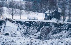 ΝΕΑ ΕΙΔΗΣΕΙΣ (Τέσσερις νεκροί από κατολίσθηση στη Νορβηγία)