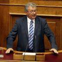 ΝΕΑ ΕΙΔΗΣΕΙΣ (Βρέθηκε νεκρός ο πρώην υπουργός Σήφης Βαλυράκης)