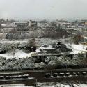 ΝΕΑ ΕΙΔΗΣΕΙΣ (Η κακοκαιρία Λέανδρος εγκλώβισε δυο άτομα στη ορεινή Ανατολική Θεσσαλονίκη)