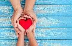 ΝΕΑ ΕΙΔΗΣΕΙΣ (Παγκόσμια ημέρα Συγγενών Καρδιοπαθειών:'Ενα στα χίλια παιδιά γεννιέται με συγγενή καρδιοπάθεια)