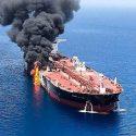 ΝΕΑ ΕΙΔΗΣΕΙΣ (Independent: «Ανεξήγητη» έκρηξη σε ισραηλινό πλοίο στον Κόλπο του Ομάν)