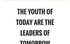 ΝΕΑ ΕΙΔΗΣΕΙΣ (Οι νέες/οι νέοι του σήμερα είναι οι ηγέτες του αύριο)
