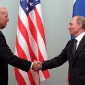 ΝΕΑ ΕΙΔΗΣΕΙΣ (Foreign Policy: Ποιο είναι το πεδίο σύγκλισης Πούτιν και Μπάιντεν)