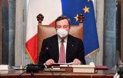 ΝΕΑ ΕΙΔΗΣΕΙΣ (La Repubblica: Η Τουρκία «παγώνει» την αγορά ιταλικών ελικοπτέρων σε «αντίποινα» για τις δηλώσεις Ντράγκι)