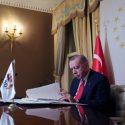 ΝΕΑ ΕΙΔΗΣΕΙΣ (Ερντογάν: Υποβασταζόμενος σε δημόσια εμφάνιση~Τι συμβαίνει με την υγεία του; (vid))