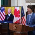 ΝΕΑ ΕΙΔΗΣΕΙΣ (ΗΠΑ και Καναδάς δεσμεύονται για μηδενικές εκπομπές ρύπων μέχρι το 2050)