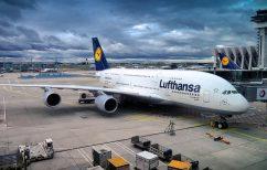 ΝΕΑ ΕΙΔΗΣΕΙΣ (Η Lufthansa ολοκλήρωσε τη μεγαλύτερη πτήση χωρίς στάση στην ιστορία της)