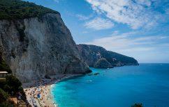 ΝΕΑ ΕΙΔΗΣΕΙΣ (Τρεις ελληνικές παραλίες στις 15 καλύτερες της Ευρώπης)