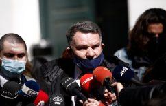 ΝΕΑ ΕΙΔΗΣΕΙΣ (Ο Κούγιας καταθέτει αναφορές κατά πάνων για την υπόθεση Λιγνάδη)