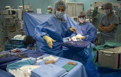 ΝΕΑ ΕΙΔΗΣΕΙΣ (Κρήτη: Ξέχασαν 15 γάζες μέσα σε ασθενή μετά το χειρουργείο)