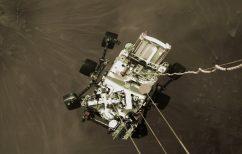 ΝΕΑ ΕΙΔΗΣΕΙΣ (NASA: Αυτή είναι η πρώτη πανοραμική φωτογραφία του Perseverance από τον πλανήτη Άρη)