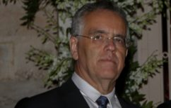 ΝΕΑ ΕΙΔΗΣΕΙΣ (Παραιτήθηκε από την Ένωση Δικαστών και Εισαγγελέων ο Ντογιάκος μετά την ανακοίνωση για Κουφοντίνα)