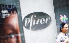ΝΕΑ ΕΙΔΗΣΕΙΣ (Εμβόλιο: Και τρίτη δόση απέναντι στις μεταλλάξεις δοκιμάζουν Pfizer και BioNTech)