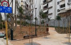ΝΕΑ ΕΙΔΗΣΕΙΣ (Το Παγκράτι φιλοξενεί ένα νέο «πάρκο τσέπης»)