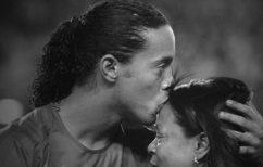 ΝΕΑ ΕΙΔΗΣΕΙΣ (Θλίψη για τον Ροναλντίνιο – Έχασε την μητέρα του από κορωνοϊό)