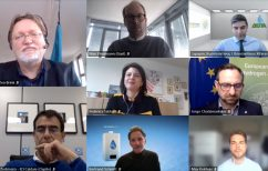 ΝΕΑ ΕΙΔΗΣΕΙΣ (Συμμετοχή της ΔΕΠΑ Εμπορίας στη Στρογγυλή Τράπεζα για τη χρήση υδρογόνου σε κτήρια της Ευρωπαϊκής Συμμαχίας για το Καθαρό Υδρογόνο)