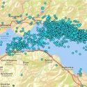 ΝΕΑ ΕΙΔΗΣΕΙΣ (Χουλιάρας: 1.500 σεισμοί σε δύο μήνες στον δυτικό Κορινθιακό Κόλπο)