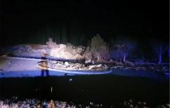 ΝΕΑ ΕΙΔΗΣΕΙΣ (Καστοριά: Ισχυρή έκρηξη κατεδάφισε το ξενοδοχείο «Τσάμης»)