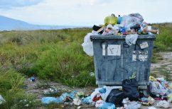 ΝΕΑ ΕΙΔΗΣΕΙΣ (Έρευνα: Πόσα κιλά φαγητό πετούν οι Έλληνες στα σκουπίδια κάθε χρόνο)
