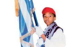ΝΕΑ ΕΙΔΗΣΕΙΣ (25η Μαρτίου: Ο Αντετοκούνμπο ντυμένος… τσολιάς και σημαιοφόρος για την 25η Μαρτίου (ΦΩΤΟ))