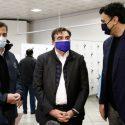 ΝΕΑ ΕΙΔΗΣΕΙΣ (Κικίλιας- Σχοινάς: Παρακολουθούμε το θέμα των μεταλλάξεων- Η Ελλάδα κάνει ένα θαύμα)