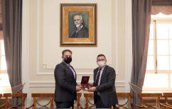 ΝΕΑ ΕΙΔΗΣΕΙΣ (Μνημόνιο Συνεργασίας μεταξύ της ΕΔΑ Αττικής και του Οικονομικού Πανεπιστημίου Αθηνών)