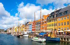 ΝΕΑ ΕΙΔΗΣΕΙΣ (Υποψήφια για έξοδο από την Ενωμένη Ευρώπη η Δανία…)