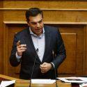 ΝΕΑ ΕΙΔΗΣΕΙΣ (ΣΥΡΙΖΑ: Αποφάσισε να απέχει από τις ονομαστικές ψηφοφορίες στη Βουλή)