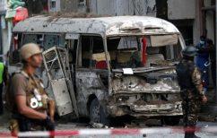 ΝΕΑ ΕΙΔΗΣΕΙΣ (Τρεις νεκροί από βομβιστική επίθεση στο Αφγανιστάν)
