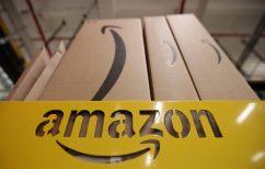 ΝΕΑ ΕΙΔΗΣΕΙΣ (Συμφωνία ΟΑΕΔ – Amazon για δωρεάν κατάρτιση ανέργων)