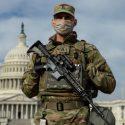 ΝΕΑ ΕΙΔΗΣΕΙΣ (ΗΠΑ: Το Πεντάγωνο εξετάζει το ενδεχόμενο η Εθνοφρουρά να παραμείνει στο Καπιτώλιο για 2 μήνες)