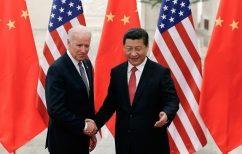 ΝΕΑ ΕΙΔΗΣΕΙΣ (Η Κίνα απειλεί τις ΗΠΑ ότι θα λάβει αυστηρά μέτρα)