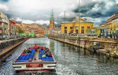 ΝΕΑ ΕΙΔΗΣΕΙΣ (Corona pass: Με διαβατήρια εμβολιασμού το άνοιγμα εστίασης και σινεμά στη Δανία)