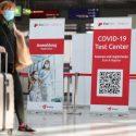 ΝΕΑ ΕΙΔΗΣΕΙΣ (Βέλγιο: Κλείνει τα σύνορα για ταξιδιώτες από τη Βρετανία)