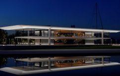 ΝΕΑ ΕΙΔΗΣΕΙΣ (Εγκρίθηκε το πρώτο κτίριο στο Ελληνικό – Δείτε το Hellinikon Sales Center)