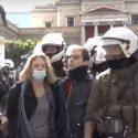 ΝΕΑ ΕΙΔΗΣΕΙΣ (Ελεύθερος ο γιος του Κουφοντίνα – 7 συλλήψεις από την ΕΛ.ΑΣ για τα επεισόδια στο Σύνταγμα)