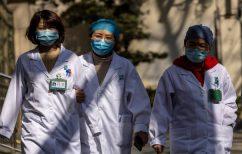 ΝΕΑ ΕΙΔΗΣΕΙΣ (Κορωνοϊός – Ιαπωνία σε Κίνα: «Σταματήστε τα πρωκτικά τεστ σε πολίτες μας»)