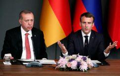 ΝΕΑ ΕΙΔΗΣΕΙΣ (Μακρόν: Ο Ερντογάν θα προσπαθήσει να επηρεάσει τις γαλλικές εκλογές)