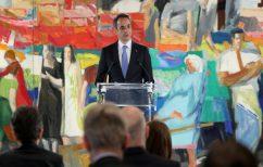 ΝΕΑ ΕΙΔΗΣΕΙΣ (Μητσοτάκης: Η Εθνική Πινακοθήκη είναι κιβωτός της τέχνης και συμβαδίζει με την πρόοδο της Ελλάδας)