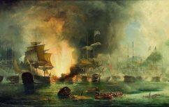 ΝΕΑ ΕΙΔΗΣΕΙΣ (Ποιος ο Ρόλος και η Παρουσία των Μεγάλων Δυνάμεων την περίοδο της Ελληνικής Εθνεγερσίας;)