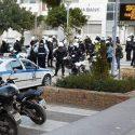 ΝΕΑ ΕΙΔΗΣΕΙΣ (Μήνυση από τον Δικηγορικό Σύλλογο Αθηνών για την αστυνομική βία στη Νέα Σμύρνη)